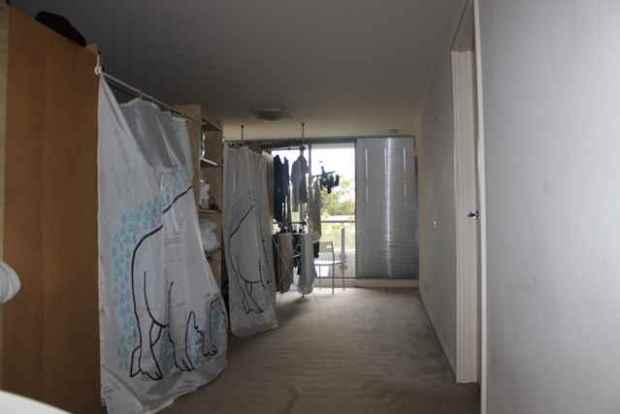 5 Personen Hostel Zimmer