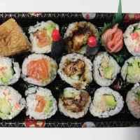 Mein Leben in einer WG - Sushi Party