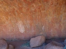 Ayers Rock & Olgas