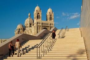 Kathedrale von Marseille