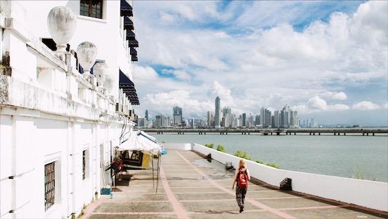 Oh wie schön ist PANAMA… – Reiseplanung