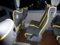 ADAC Postbus Sitze