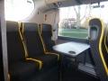 ADAC Postbus Sitzecke