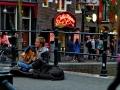 Amsterdam - Musiker