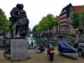 Amsterdam - Gerbrand Bredero