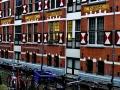 Amsterdam - Fabrik