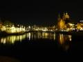 Amsterdam - Abendstimmung