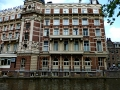 Amsterdam - Hotel Amerikan