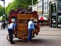 Amsterdam - Drehorgel