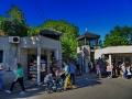 Belgrad - Belgrad Zoo