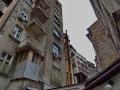 Belgrad - Hinterhof