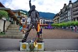 Montreux - Freddie Mercury