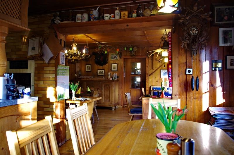 Jägerstüble - Gaststube