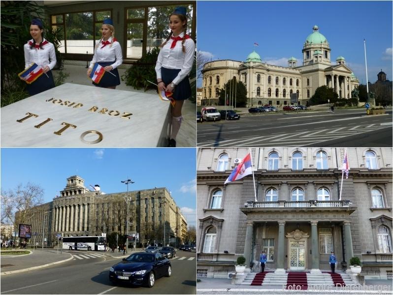 Belgrad - Tito
