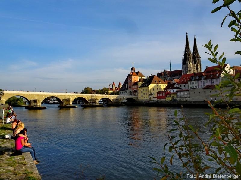 Regensburg - Donau