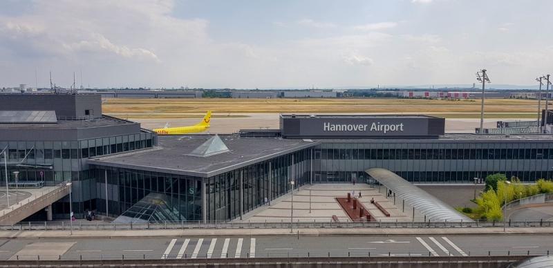 Maritim Airport Hotel Hannover - Flughafen