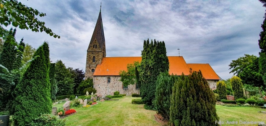 Borbyer Kirche