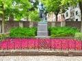 Eisenach - Bachdenkmal