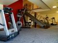Novotel - Gym