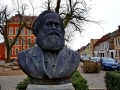 Resort Mark Brandeburg - Neuruppin Karl Marx