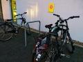 Prizeotel Bremen - ADFC Fahrrasstation