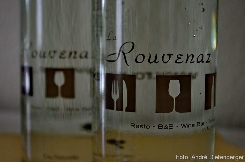 Rouvenaz - Wasser