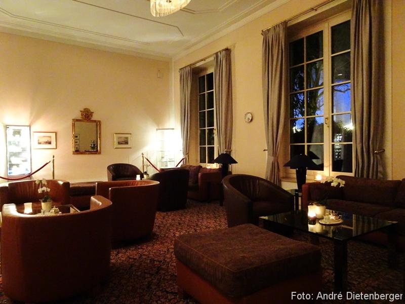 Grandhotel Petersberg - Halle