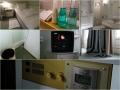 Grandhotel Petersberg - Schlafzimmer und Bad