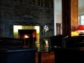 Grandhotel Petersberg - Historischer Kamin