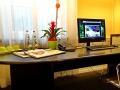 Grandhotel Petersberg - Internet Arbeitsplatz