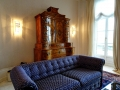 Grandhotel Petersberg - Zweite Sitzecke Präsidentensuite