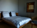 Swissotel - Zimmer Bett