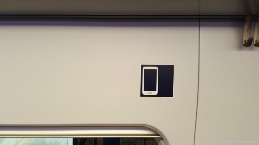 ICE 4 - Neues Handy Piktogram