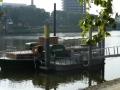 Jugendherberge Bremen - Weserdampfer