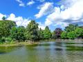 Karlsruhe - Park