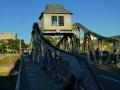 Köln - Drehbrücke