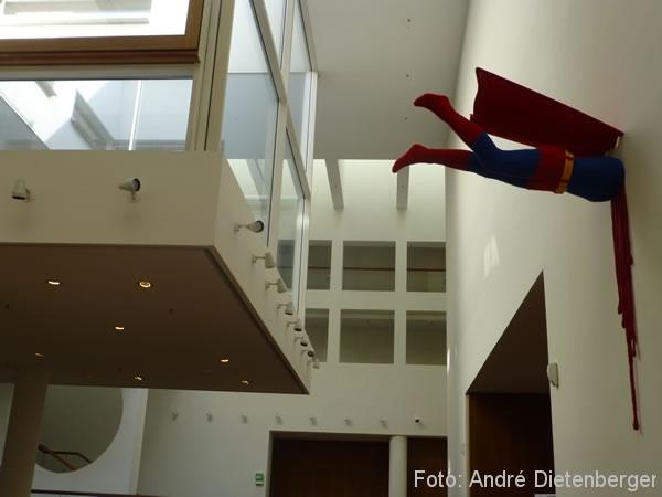 LV BW - Supermann