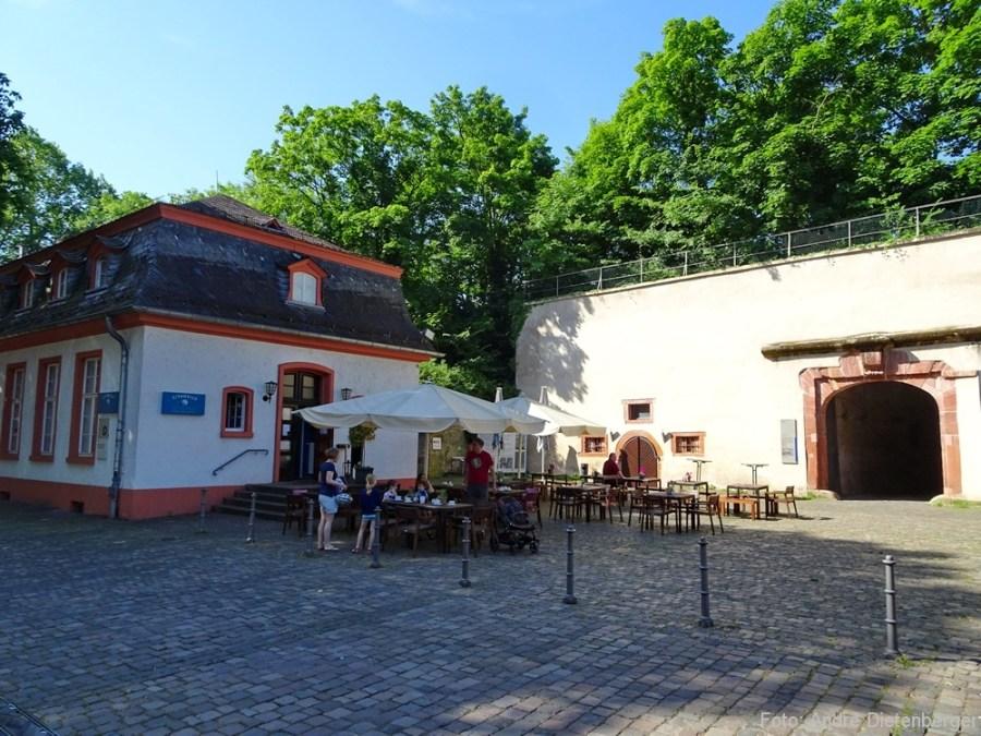 Restaurant Citadelle