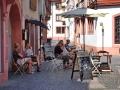 Lille Hus - Café trifft Wein