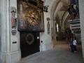 Münster - St. Paulus Dom - Astronomische Uhr