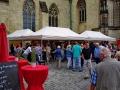 Münster - Wochenmarkt - Genuss
