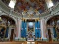 Münster- Clemenskirche innen
