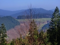Oberharmersbach Wanderung