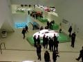 Porsche Museum Beginn