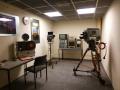 Dokumentationsstätte Regierungsbunker Not TV Studio