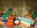 Dokumentationsstätte Regierungsbunker Medikamente
