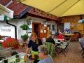 Eichrüttehof - Terrasse