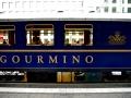 Gourmino Speisewagen