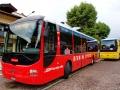 Glacier Express Bus Tirano - Lugano