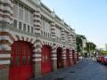 Singapore -  Feuerwehrhaus